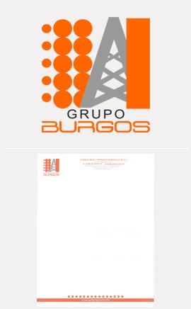 Identidad anterior | Burgos Gasolineras