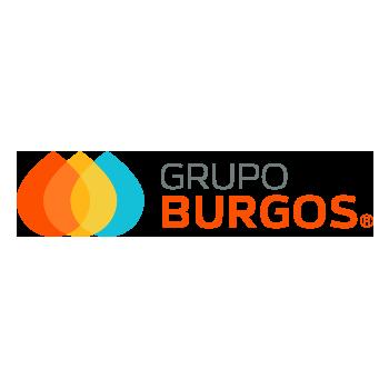 Logotipo Actual | Burgos Gasolineras