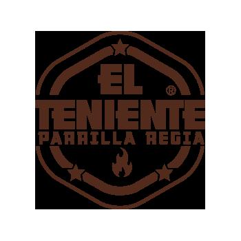 Logotipo Actual | El Teniente