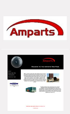 Identidad anterior | Amparts