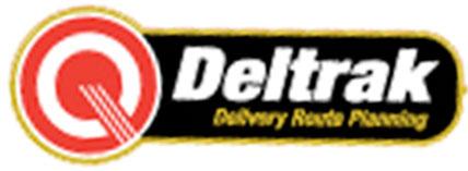 Logotipo Actual | Deltrak
