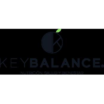 Logotipo Actual | KeyBalance