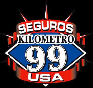 Logotipo Actual | Seguros Km99