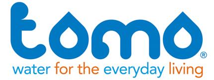 Logotipo Actual | Agua Tomo