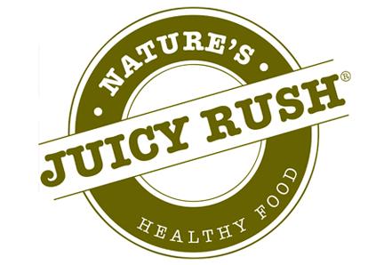 Logotipo Actual | Juicy Rush