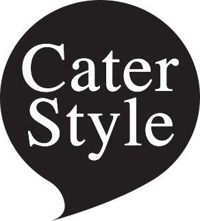 Logotipo Actual | Cater Style