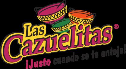 Logotipo Actual | Las Cazuelitas