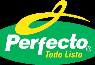 Logotipo Actual   Perfecto