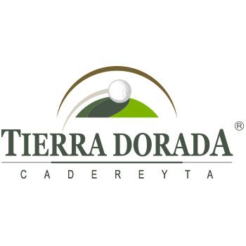 Logotipo Actual | Tierra Dorada