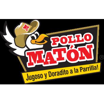 Logotipo Actual | Pollo Maton