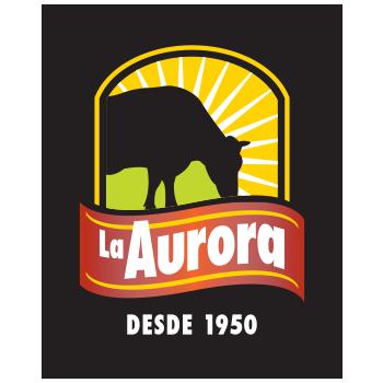 Logotipo Actual   La Aurora