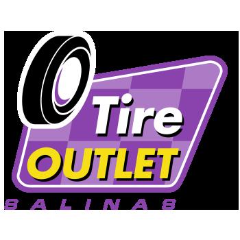 Logotipo Actual   Tire Outlet