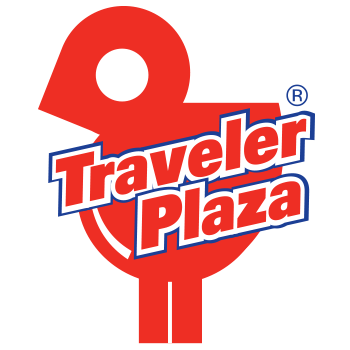 Logotipo Actual | Traveler Plaza