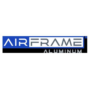Logotipo Actual | AirFrame