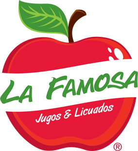 Logotipo Actual | La Famosa