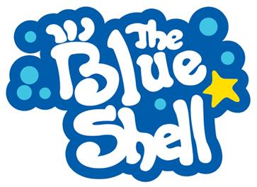 Logotipo Actual | The Blue Shell