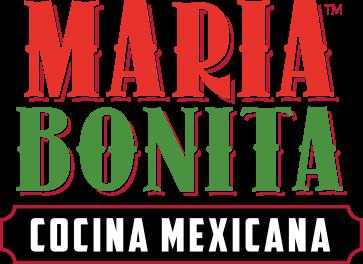 Logotipo Actual | Maria Bonita