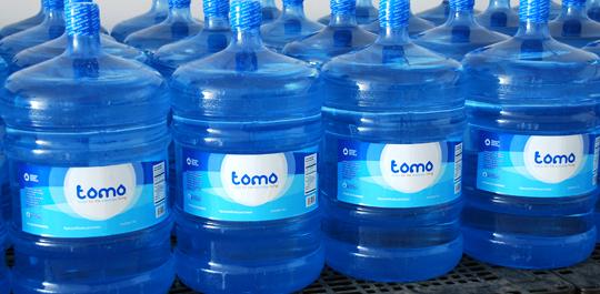 Agua Tomo