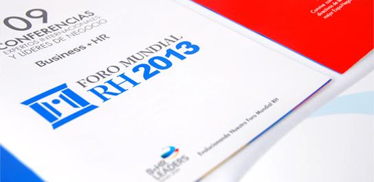 Foro Mundial RH2013